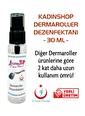 Zgts Dermaroller 1.50 mm Orijinal Titanyum 540 İğneli Derma Roller Saç Yüz Vücut Bakımı Renksiz